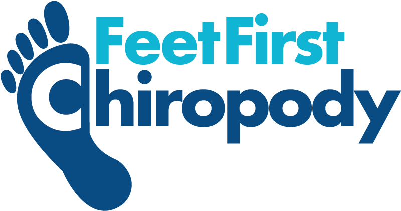 Chiropody Feet First